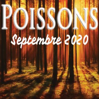 Vidéos septembre 2020 Poissons