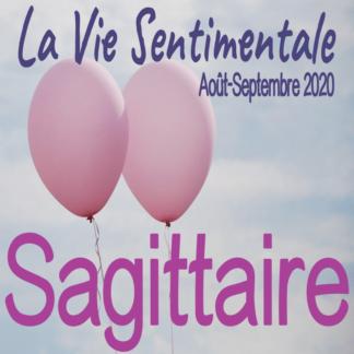 Sagittaire Vie Sentimentale Août Septembre 2020