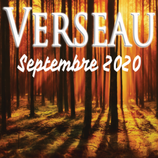 Verseau septembre 2020