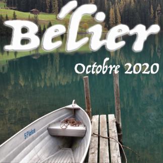 Vidéos octobre 2020 Bélier