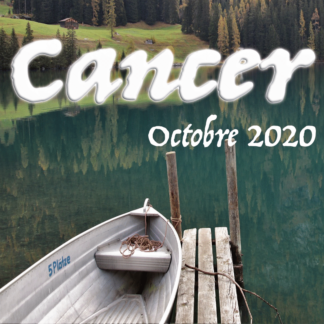 Vidéos octobre 2020 Cancer