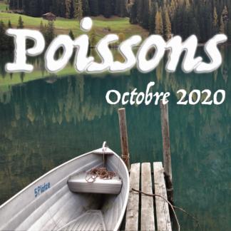 Vidéos octobre 2020 Poissons