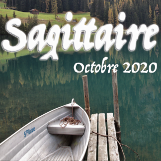 Vidéos octobre 2020 Sagittaire