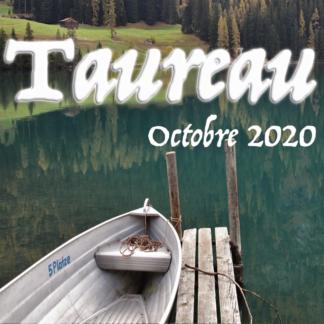 Vidéos octobre 2020 Taureau