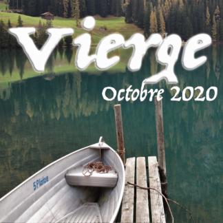 Vidéos octobre 2020 Vierge