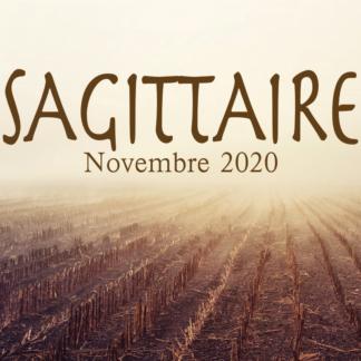 Sagittaire Novembre 2020