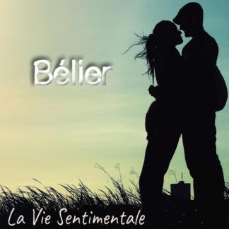 Bélier Vie Sentimentale
