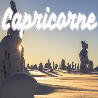 Capricorne janvier 2021