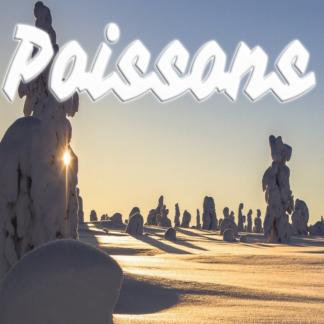Poissons janvier 2021