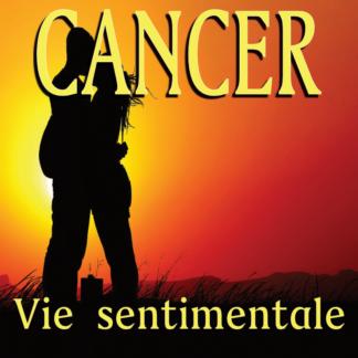 Cancer VS février - mars 2021