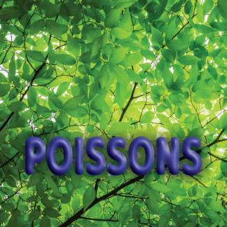 Poissons avril 2021