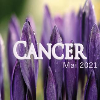 Cancer Mai 2021