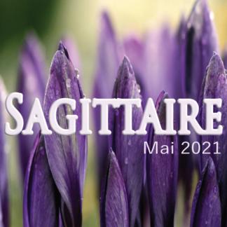 Sagittaire mai 2021